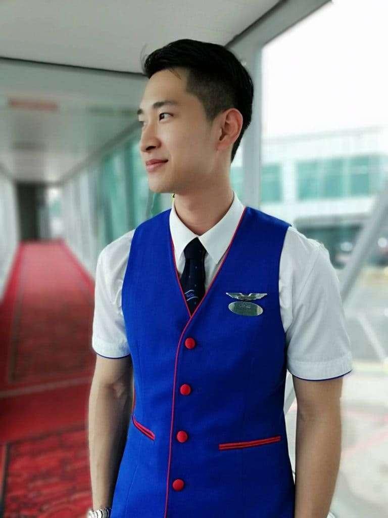 สัมภาษณ์อาชีพในฝันของใครหลายๆ คน Flight attendants หรือ cabin crew